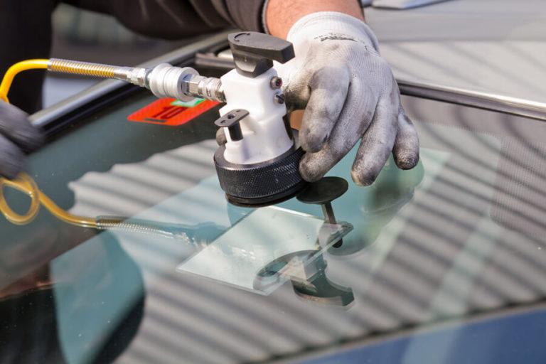 Windscreen Repair
